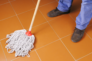Properly Cleaning and Maintaining your Commercial Flooring