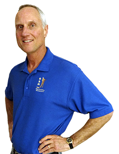 Frank Otten - Otten Building Maintenance Owner