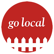 Top 5 Reasons to GO Local