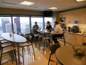 What Products are Safe for Office Kitchen Cleaning?