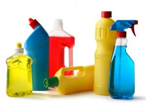 Brand Name vs. Generic Cleaning Products