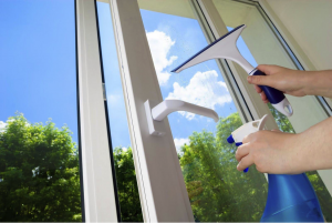 Top Five Spots to Clean Around the Office this Summer